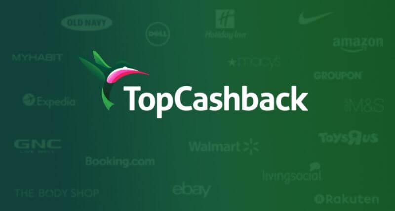 トップキャッシュバック(Top Cash Back)